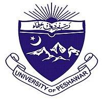 University Of Peshawar Admission 2018
