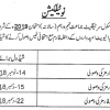 Gujranwala Board 9th, 10th Class Admission Form 2019