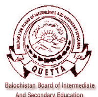 Balochistan Board 9th / 10th Class Model Papers 2019