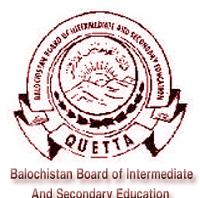 Balochistan Board 9th / 10th Class Model Papers 2018