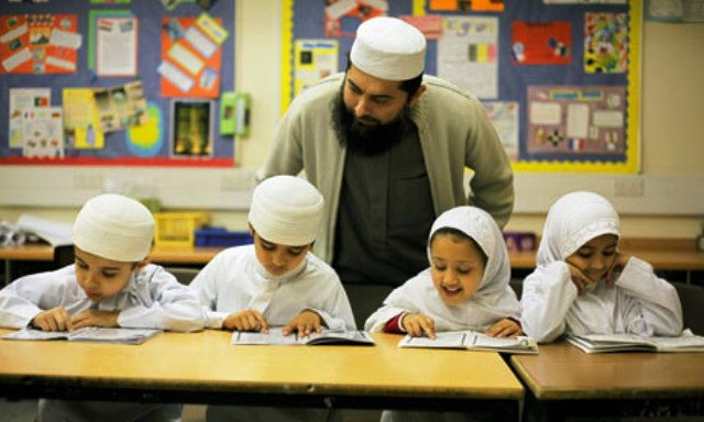 List Of Islamic Schools In Karachi