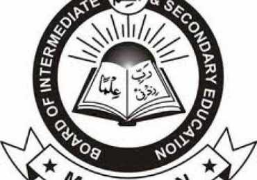 Mardan Board HSSC 1st Year, 2nd Year Model Papers 2020