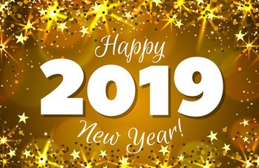 Happy New Year SMS 2019