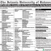 Islamia University of Bahawalpur IUB MPhil, MS, PhD Admission 2019 Form
