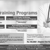 National Institute of Cardiovascular Disease NICVD Fellowship Training Program 2017-2018