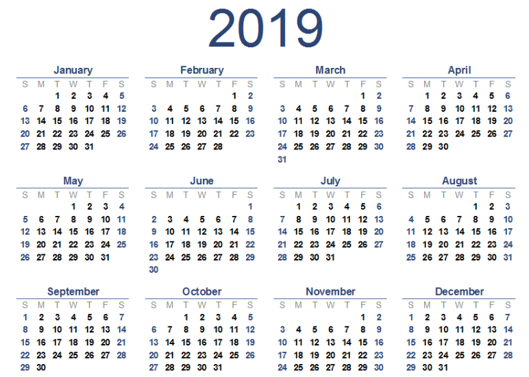 Pakistan Public Holidays 2019 And Events