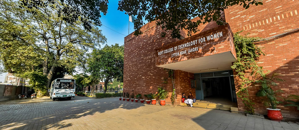 List Of Government Technical Colleges In Lahore
