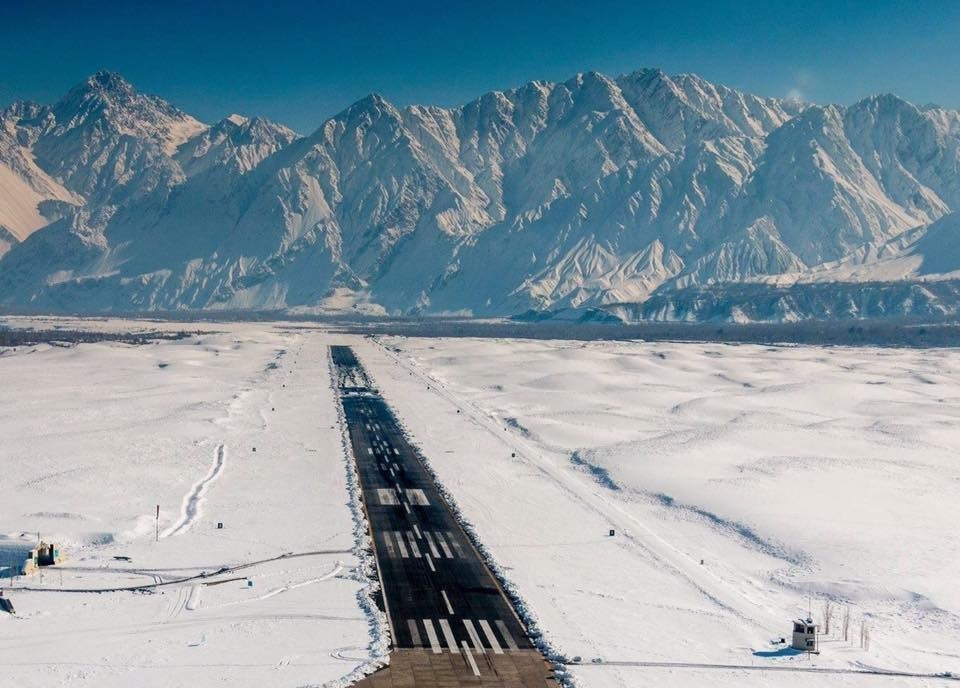 Top 10 Snowfall Places in Pakistan, 3