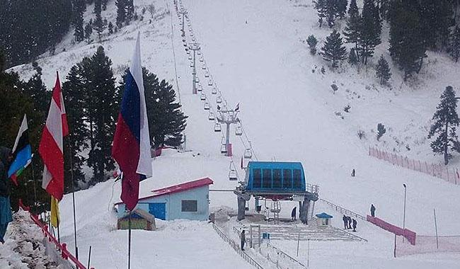 Top 10 Snowfall Places in Pakistan, 6