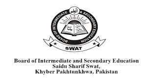BISE Swat 5th, 8th Class Date Sheet 2019 Download Online