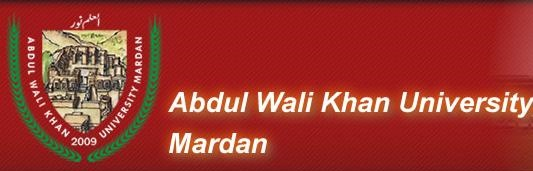 Abdul Wali Khan University AWKUM BA, BSc Date Sheet 2018 Part 1, 2