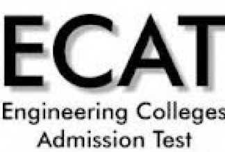 ECAT Syllabus 2018 Download Online PDF