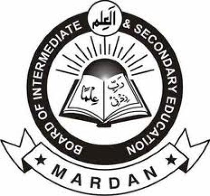 Mardan Board 5th, 8th Class Result 2019 Online