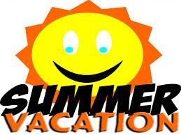 Summer Holidays in Pakistan 2018