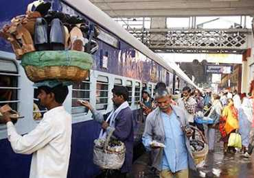 A Scene At Railway Station Essay For 10 Class in English