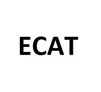 ECAT Application Form 2018 Online Submission Last Date