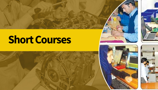 TEVTA Short Courses In Lahore 2019 Admission Form, Fee, Duration