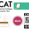 Engineering College Admission Test ECAT Preparation Online Guide