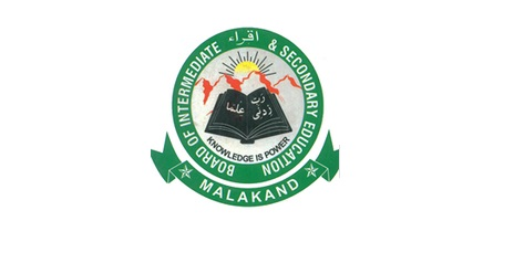 Malakand Board 10th Class Result 2018
