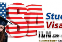 Pakistani Student Visa Guide For USA