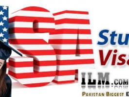 Pakistani Student Visa Guide For USA