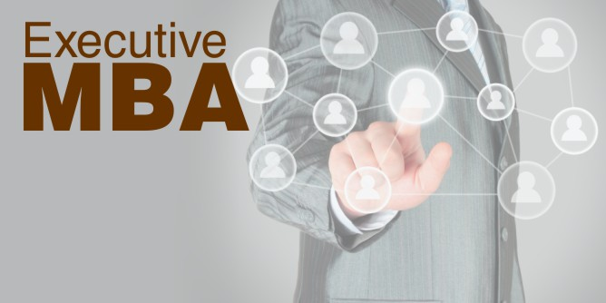 Universities Offering Executive MBA In Pakistan