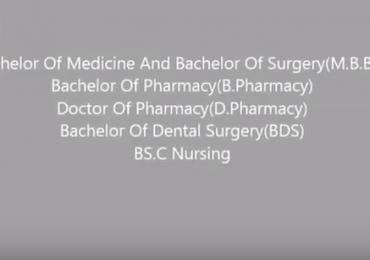 Best Fields After FSc Pre Medical In Pakistan