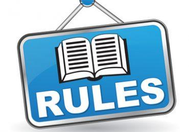 Eligibility Criteria For CSS Exam 2022 In Pakistan