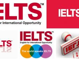 IELTS Pakistan British Council Information