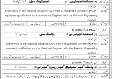 Ehtesab Bureau Azad Kashmir Jobs 2018 AJKPSC Apply Online