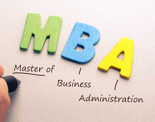 Best Universities in Pakistan for MBA, BBA