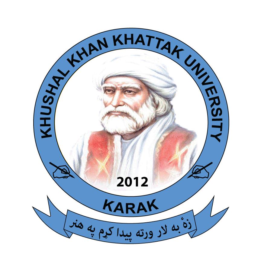 Khushal Khan Khattak University Karak KKKUK Ba, Bsc Date Sheet 2018