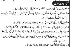 Ittefaq Hospital Nursing School Admission 2019 Entry Test, Merit List