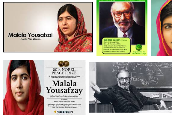 List Of Nobel Peace Prize Winners Of Pakistan