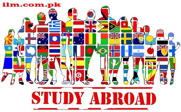 Study Abroad Page