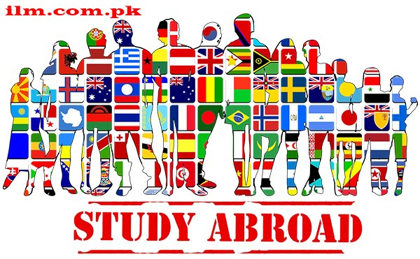Study Abroad Page