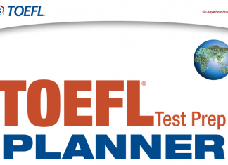 TOEFL Exam Pattern and Syllabus 2018