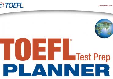 TOEFL Exam Pattern and Syllabus 2018 PDF