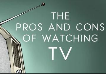 Advantages And Disadvantages Of Television Essay In English