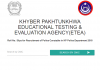 ETEA KPK Police Constable Test Roll Number Slip 2018 Result