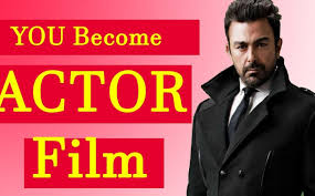 How to Become an Actor in Pakistan