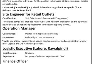 Askar Oil Services Jobs 2018 BDO Send Your Resume