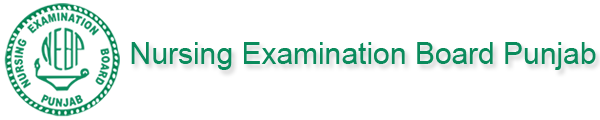 Punjab Nursing Examination NEBP Result 2019 www.nebp.edu.pk