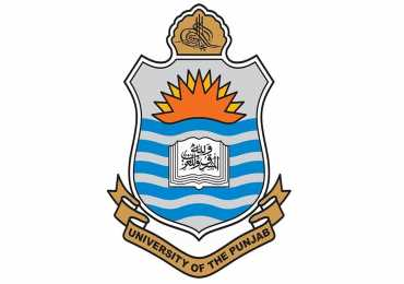 Punjab University MA, MSc Admission Form Schedule 2020