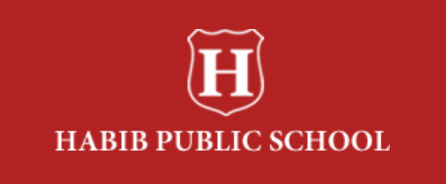 Habib Public School Admission 2019 Form