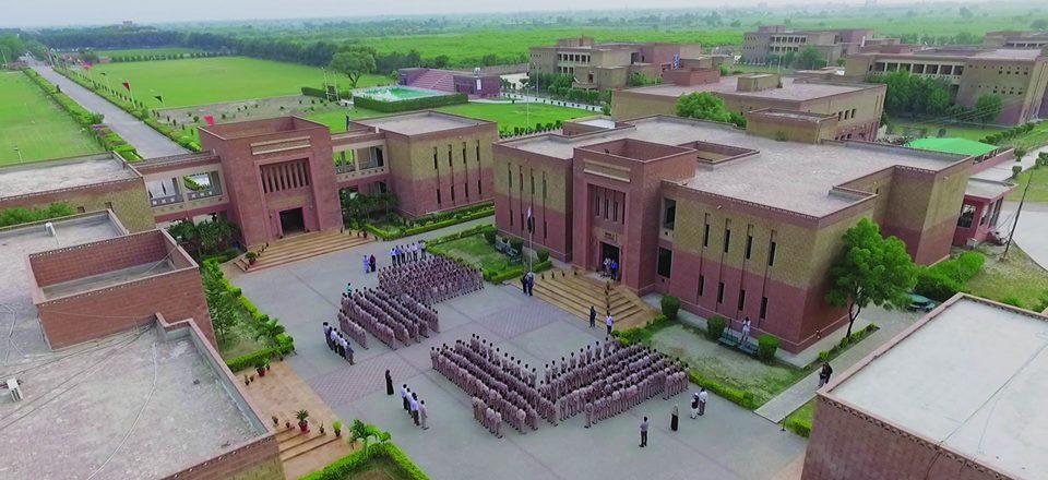 SST Public School Rashidabad Admission 2019 Form Test Result