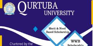 Qurtuba University Admission 2020 Form Advertisement Last Date