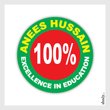 Anees Hussain Karachi Entry Test Preparation Admissions 2020