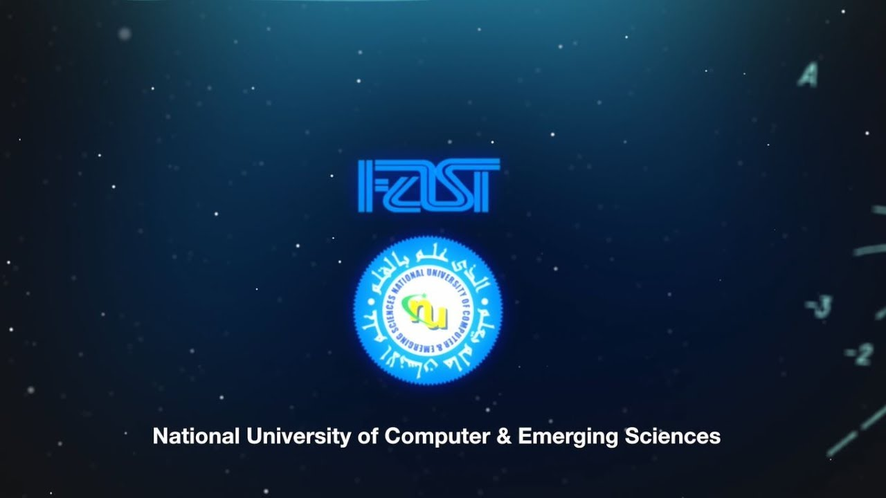 Fast University Lahore Entry Test Date 2020 Schedule