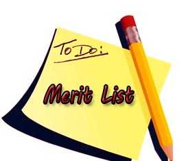 UHS Merit List 2019 For Private Medical Colleges